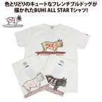 The Endless Summer エンドレスサマー Tシャツ BUHI ALL STAR TEE