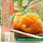 干し柿 紀州自然菓「あんぽ柿」6個入(3個入×2)(送料無料※北海道、沖縄除く)