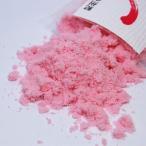 紀州南高梅酢生まれ クエン酸・有機酸たっぷりの「しその塩」 80g (fy1)