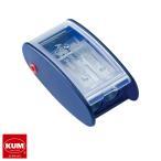 かわいい文房具 ドイツ人気ブランド KUM(クム)鉛筆削り器 AS2M ケズリキ オートマチック KM113