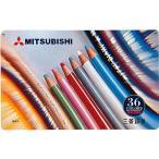 ショッピング色 三菱鉛筆/色鉛筆 NO.880 36色/K88036CP