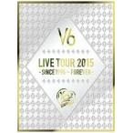 LIVE TOUR 2015-SINCE 1995〜FOREVER-/V6(初回生産限定盤A)