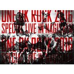 ONE OK ROCK 2016 SPECIAL LIVE IN NAGISAEN/ONE OK ROCK【DVD】※注意事項を必ずお読みください。
