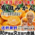 みかんタイムセール・有田みかん5キロ 産地直送有田...