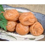 雅虎商城 - 紀州南高梅はちみつ梅干し(うめぼし)1kg 和歌山県産 最高級品