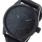 ディーゼル 腕時計 メンズ DIESEL ラスプ RASP DZ1807 ブラック