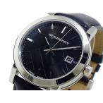 バーバリー 時計 メンズ BURBERRY 腕時計 ブラック 黒 人気 ブランド BURBERRY腕時計 BURBERRY時計 バーバリー腕時計 バーバリー時計 男性 ランキング 激安