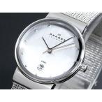 送料無料 スカーゲン SKAGEN 腕時計 355SSS1 スカーゲン腕時計 スカーゲン時計 人気 おすすめ ブランド 女性用