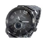 フォッシル FOSSIL ネイト NATE クオーツ クロノ メンズ 腕時計 JR1437 時計 人気 ブランド フォッシル腕時計 フォッシル時計 男性用 激安 特価