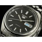 送料無料 セイコー SEIKO セイコー5 SEIKO 5 自動巻き 腕時計 SNXA13K ウォッチ 時計 人気 ブランド 男性 ギフト プレゼント
