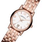 送料無料 マークバイ マークジェイコブス ファロー レディース 腕時計 MBM3438 かわいい 時計 マークジェイコブス腕時計