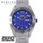 ZERO HALLIBURTON ゼロハリバートン 腕時計 メンズ