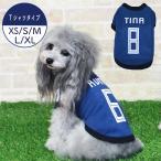 サッカー日本代表ユニフォーム Tシャツタイプ お名前背番号が入ります