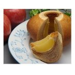あづみ野菓子工房 彩香・りんごのバウムクーヘン  1個