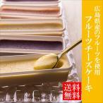 フルーツチーズケーキ6種セット カスターニャ