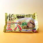 三八 1食入 徳島ラーメン 豚ももチャーシュー付