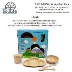 EcoSouLife Husky Gold Pack / エコソウライフ ハスキーゴールドパック Huskシリーズ