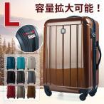 1000円OFF 時間限定 TANOBI 容量アップ可能 スーツケース L サイズ TSAロック搭載 大型 キャリーケース キャリーバッグ 新作 NA8273