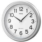 掛け時計 壁掛け時計 掛時計 プラ モアマグ MAG マグ W-648 SM-Z