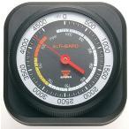 高度計 気圧計 アルティ マックス4500 FG-5102 エンペックス empex