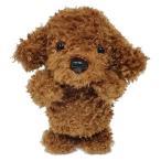 PUPPY PASSION ぬいぐるみ トイプードル Walking Talking Puppy ウォーキング トーキング パピー 49024