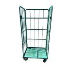 レンタルカゴ台車 1台1日50円♪【運賃別途】