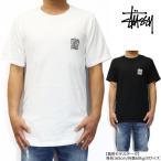 STUSSY ステューシー Tシャツ 半袖 メンズ トップス 17SP Future Past S/S TEE