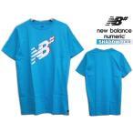 ラスト1枚ニューバランス ヌメリック Tシャツ new balance SHADOW TEE スケボー スケートボード 半袖