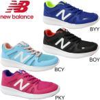 ニューバランス スニーカー キッズ new balance NB KJ570 にゅーばらんす ランニングシューズ ランシュー キッズシューズ   子供靴