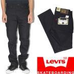 """LEVI'S SKATE リーバイススケート 511 Slim Jeans """"Caviar Bull"""" スケートボード スケボー デニム ジーンズ パンツ"""