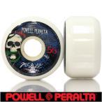 POWELL PERALTA パウエル ペラルタ Mike McGill Snake 2 Wheel 84B 56mm スケートボード スケボー パーツ ウィール マクギル