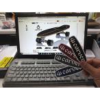 メール便120円可 Carver カーバー OG Logo Bar Sticker Mサイズ サーフスケート スケートボード サーフィン ステッカー シール