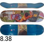 HOCKEY ホッケー  Donovon Ultra Violent 8.38inch スケボー スケートボード デッキ