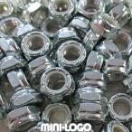MINI LOGO ミニロゴ King Pin Nut スケートボード スケボー パーツ キングピン ナット