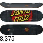 Santa Cruz サンタクルーズ スケボー スケートボード デッキ Big Dot 8.375inch