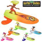 SURFER DUDES ビーチ トイ  Surfer Dudes Surf Boomerang
