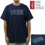 VANS バンズ Tシャツ Classic Fill Tee  ばんず ヴァンズ