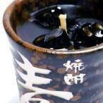 【 故人の好物シリーズ】 麦焼酎 ローソク カメヤマ