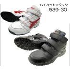フジテ ハイカット 安全靴 ブレリス539−30