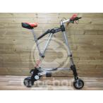 A-bike 「エーバイク」 Plus DZB03 2015年モデル 折り畳み自転車 / 相模原 店