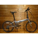【10%OFF】RENAULT 「ルノー」 PLATINUM MACH8 2020年モデル 20インチ 折り畳み自転車 / 横浜戸塚 店