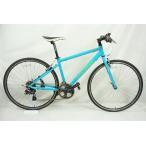 ルイガノ クロスバイクの画像