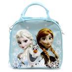 アナと雪の女王 グッズ ランチトート 水筒付きランチバッグ ディズニー キャラクター