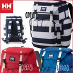 ヘリーハンセン キッズ キャンピングパック40+2 /HELLY HANSEN/バッグ/EQP/林間学校/キャンプ/バックパック/リュック/子供用