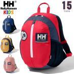SALE ヘリーハンセン キッズ スカルティンパック   15L [2017-2018] HELLY HANSEN Kids Skarstind Pack  バッグ キャンプ バックパック リュック 子供用 EQP