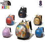 ノースフェイス キッズ リュック ホームスライス 8L North Face Kids Homeslice 2018-2019 #NMJ71656 バッグ キャンプ バックパック キッズ ジュニアサイズ EQP