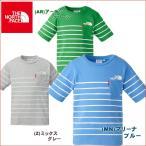 SALE ノースフェイス キッズ セオアルファポケットTシャツ 80cm North Face