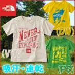 GW SALE ノースフェイス キッズ ショートスリーブグラフィックTシャツ 80〜130cm North Face - S S Graphic Teeアパレル ベビー・キッズ