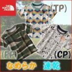 SALE ノースフェイス キッズ スムースコットンTシャツ 70〜150cm North Face 子供用Tシャツ