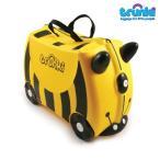 トランキ /乗って遊べる子供用スーツケース/ライドオン・トランキ/バングルビー・ベルナルド/trunki